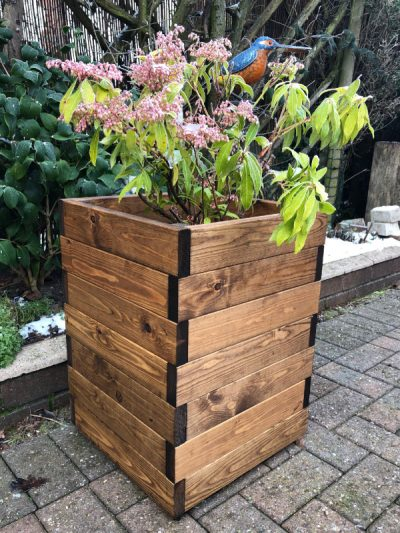 Tall planter - PL05