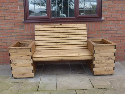 Planter Bench - PL07