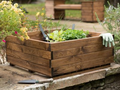 RSPB vegtable planter - RSPB03