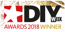 DIY weekly awards winner 2018