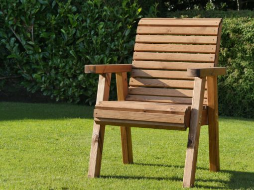 Dales garden chair - DR13