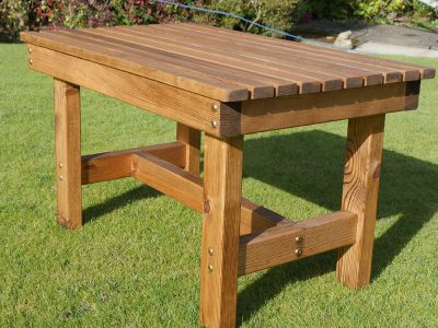 Garden coffee table - DR14