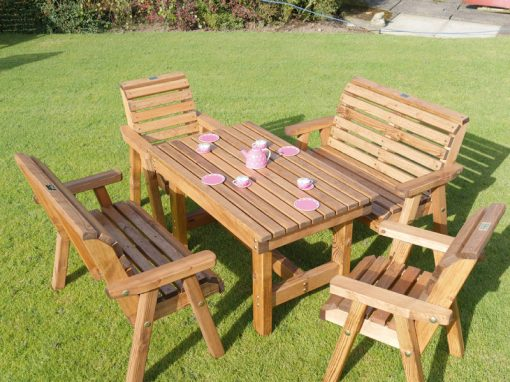 Kids garden table set - DR16