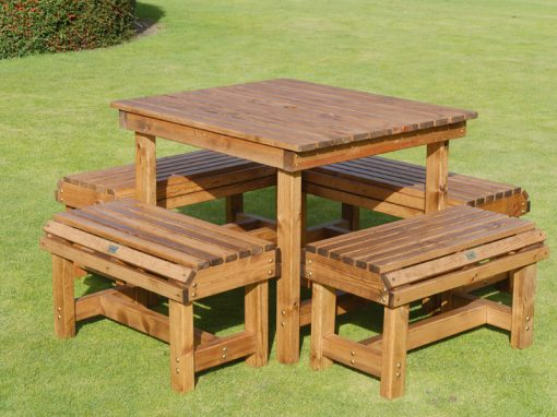 Four Seater bistro form set - DR36
