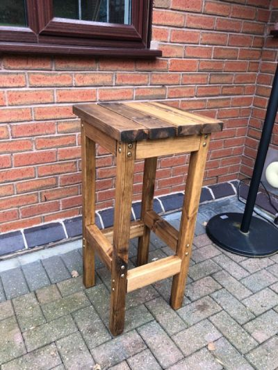 Bar Stool DR41