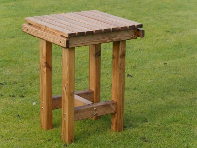 Garden side table - TB58